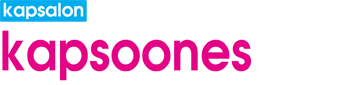 Kapsalon kapsoones logo 1