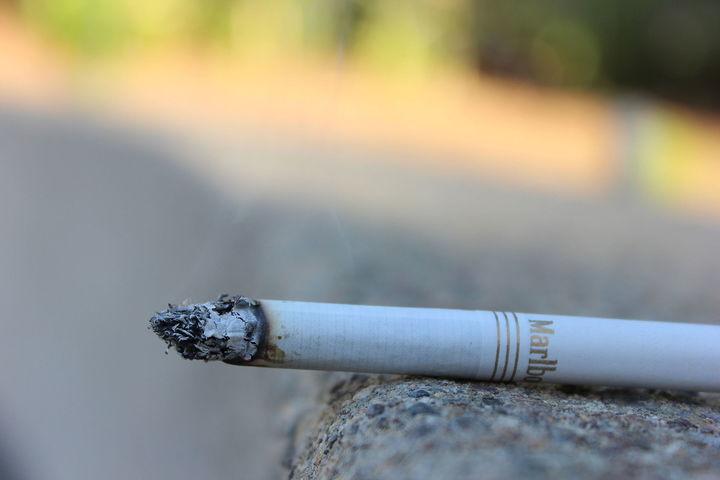 Normal sigaret