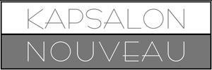 Cropped logo kapsalon nouveau 1