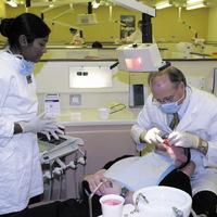 Thumbnail dentistry