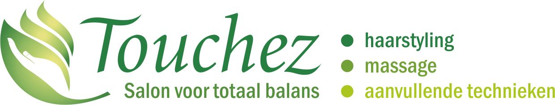 Logo touchez nw