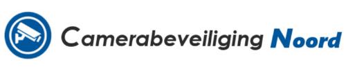 Logo camerabeveiliging noord