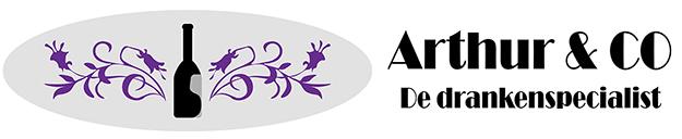 Dranken arthurenco logo