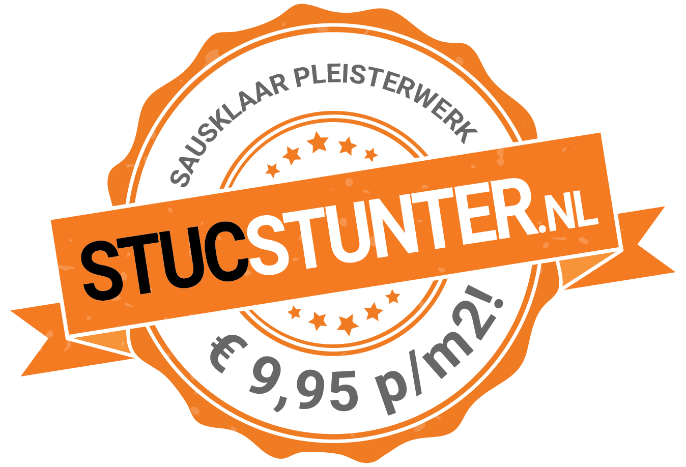 Stucstunter