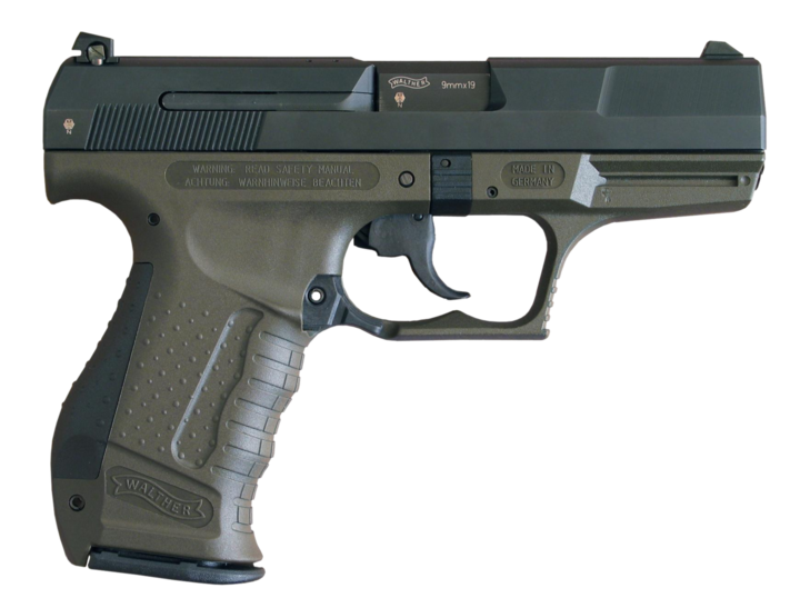 Normal 1280px walther p99 9x19mm