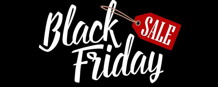 Normal black friday sale