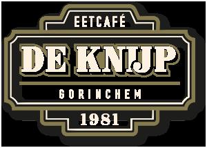 Eetcafe de knijp