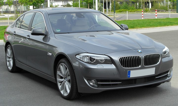 Normal 1920px bmw 535i  f10  front 20100425