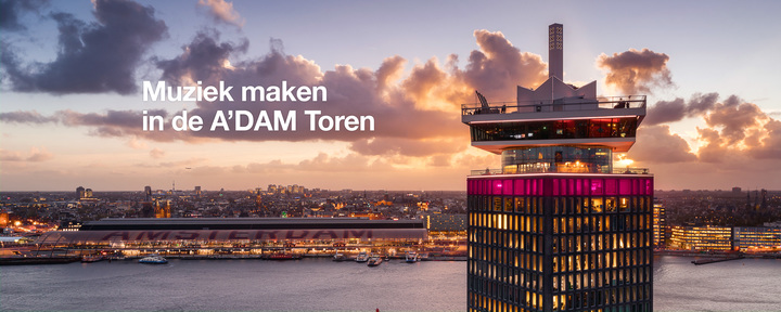 Normal header toren 2