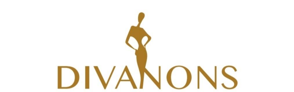 Divanons logo zonder tekst