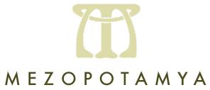 Logo mezopotamya