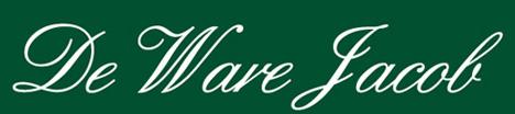 Logo dewarejacob