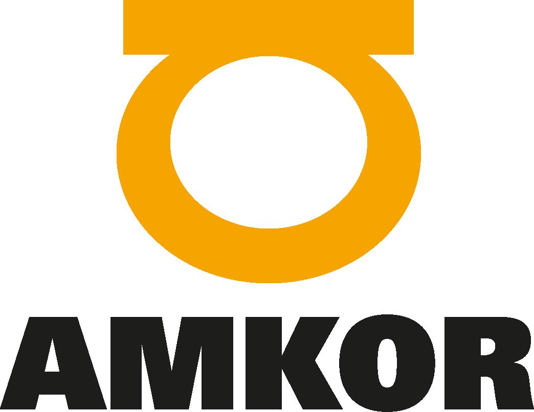 Amkor logo