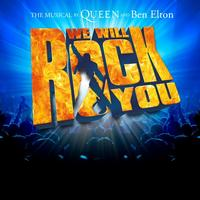 Thumbnail musical we will rock you