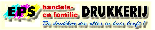 Drukkerijeps logo