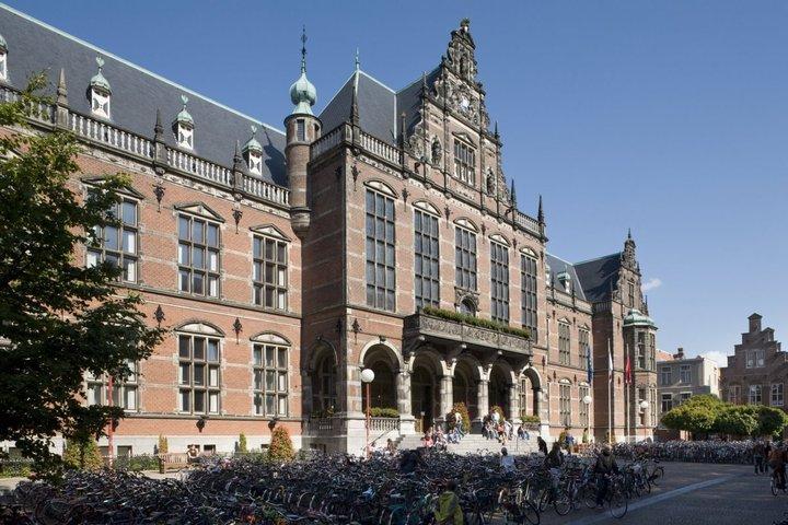 Normal rijksuniversiteit groningen