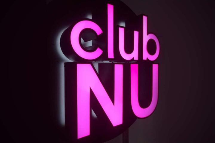Normal club nu
