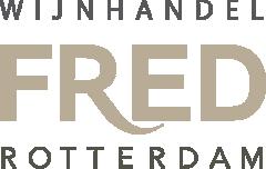 Fred logo pms