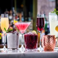 Thumbnail drinks
