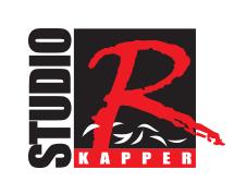 Logo kapperstudior