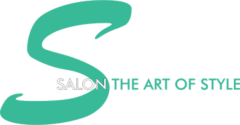 Logo salon the art of style