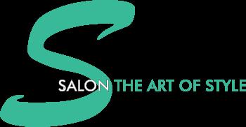 Logo salon the art of style