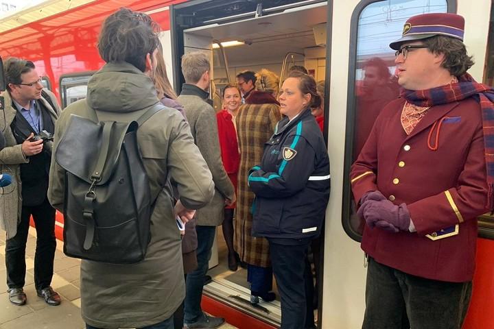 Normal trein