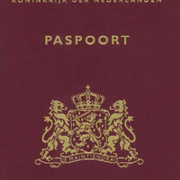 Thumbnail nederlanden paspoort 2011