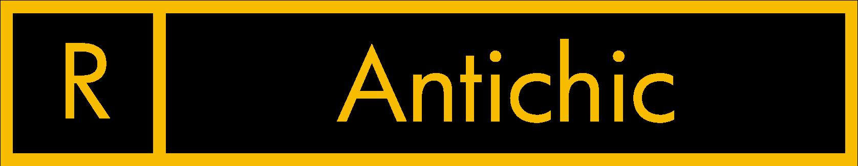 Antichique logo