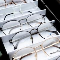 Thumbnail different choices of eyeglasses 1627639