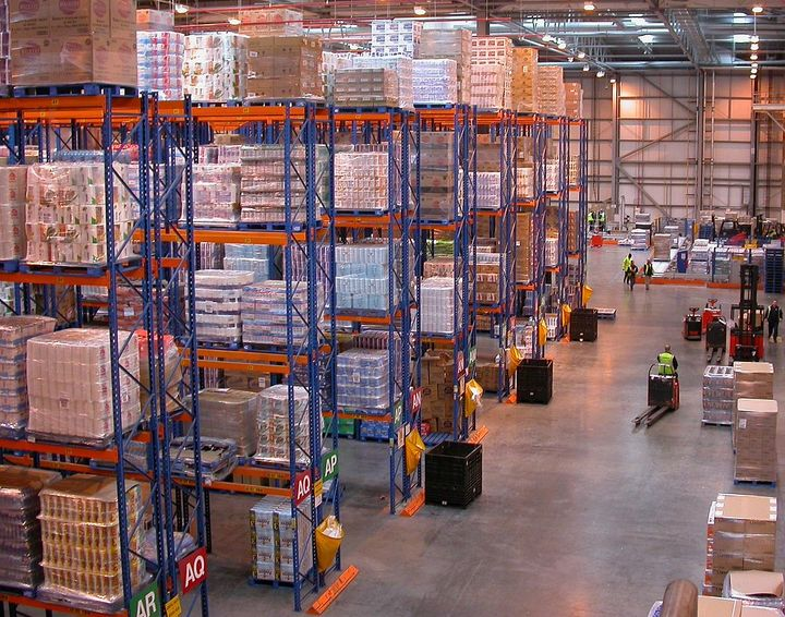 Normal 1200px distribution centre  j sainsbury s