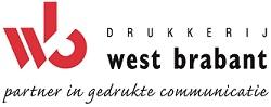 Logo drukkerij west brabant met pay off5