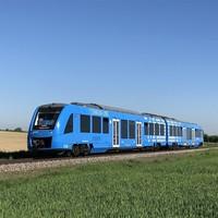 Thumbnail waterstof trein