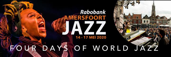 Normal amersfoort jazz 2020 banner