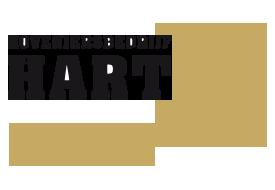 Logo hoveniersbedrijf hart