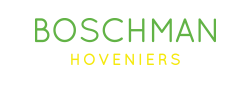 Boschman hoveniers