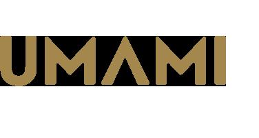 Umami by han wit logo