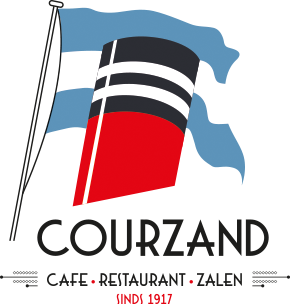 Courzand cafe restaurant