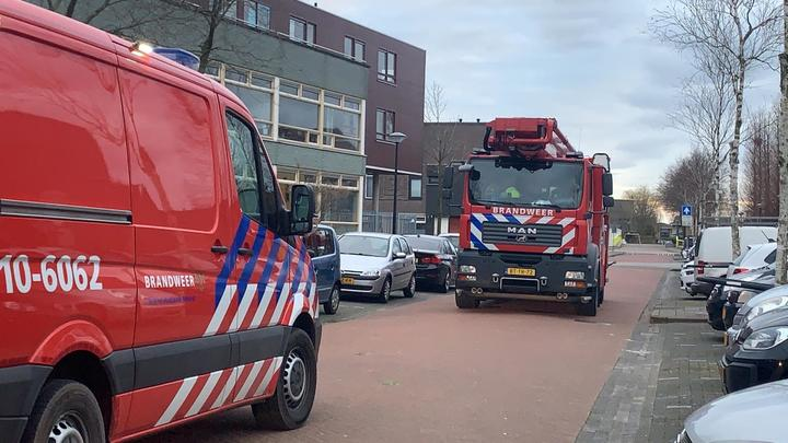 Normal brandweerheerhugowaard