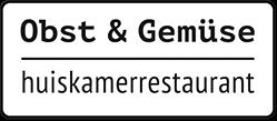 Logo obst gemuse huiskamer letteromtrek 150dpi u390