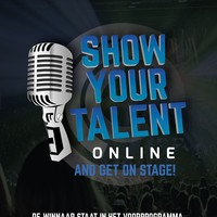 Thumbnail martiniplaza online talentenjacht poster