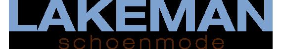Lakeman schoenmode logo