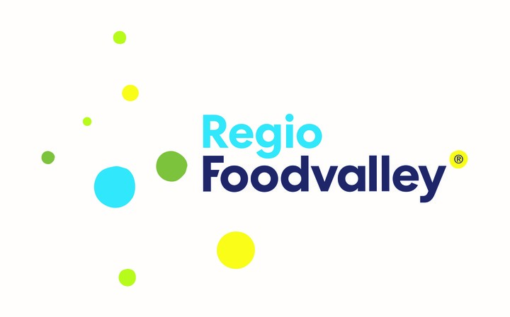 Normal regio foodvalley