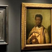 Thumbnail zwart in rembrandts tijd