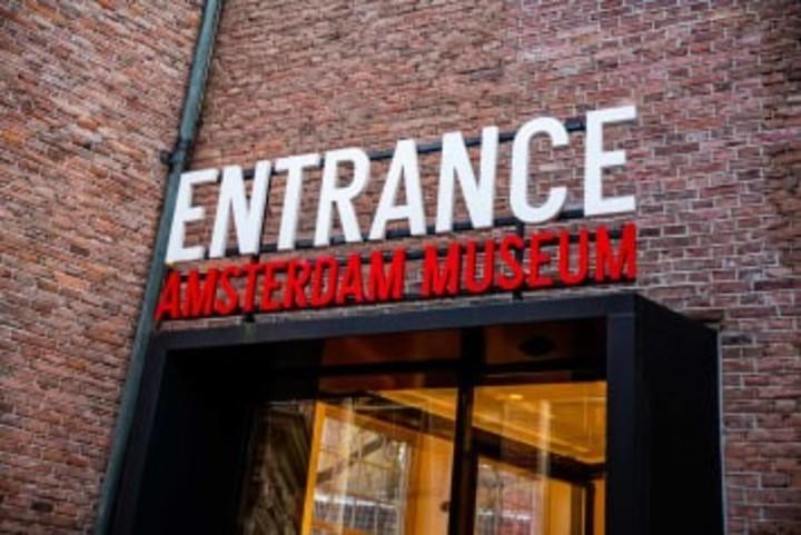 Normal amsterdam museum