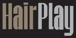 Logo hairplay nieuw