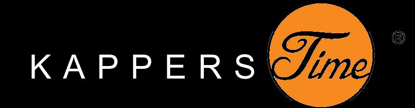 Cropped cropped kapperstime logo transparant