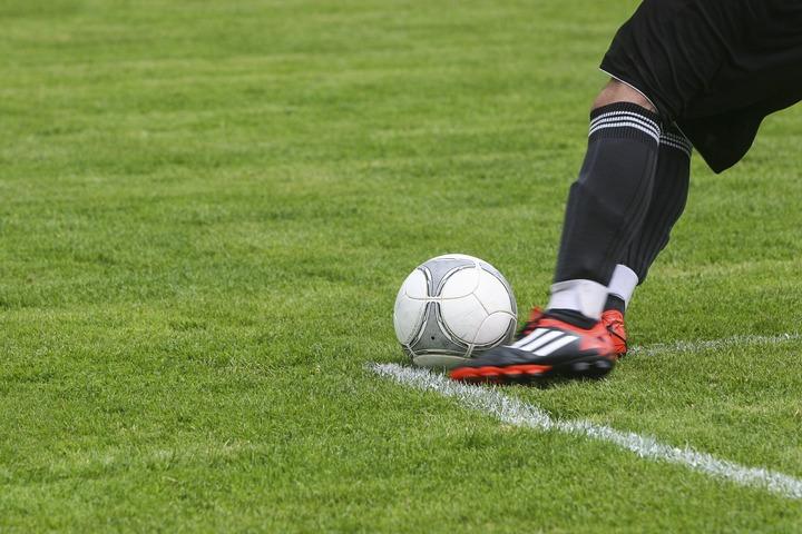 Normal football ball sport soccer 50713