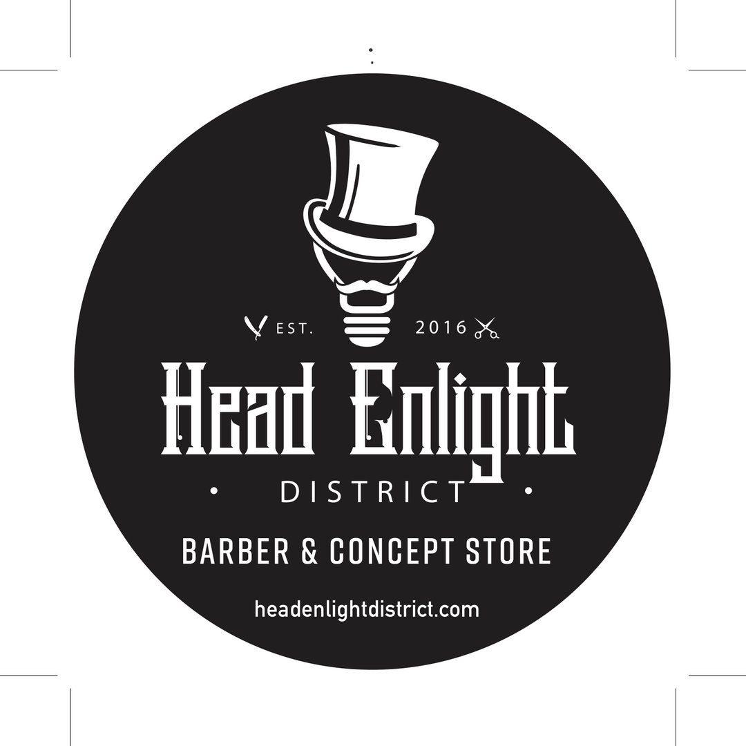 Headenlightbarber