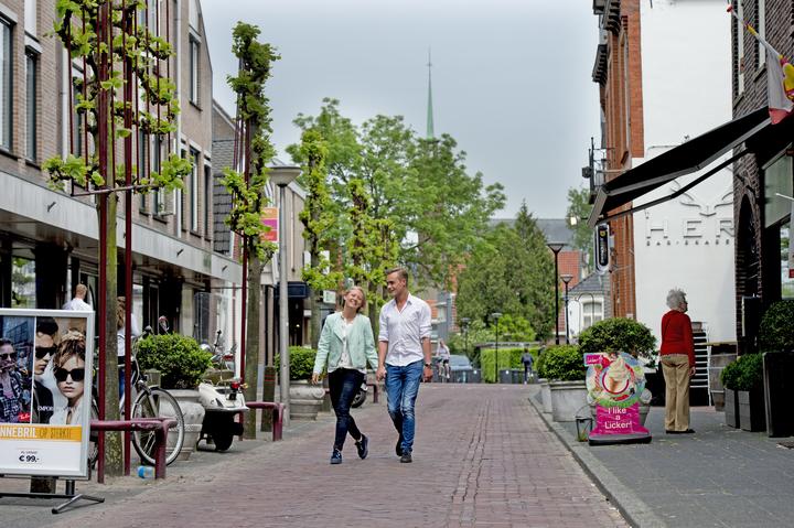 Normal amstelveen oude dorpsstraat